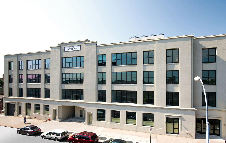 1000 Dean Street   YUN Architecture